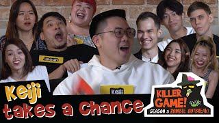 Killer Game S5E11 - The Final Outbreak