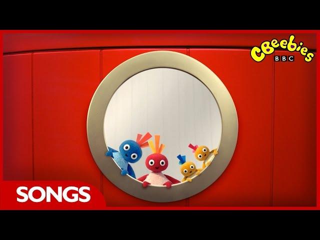 CBeebies: Twirlywoos Theme Song