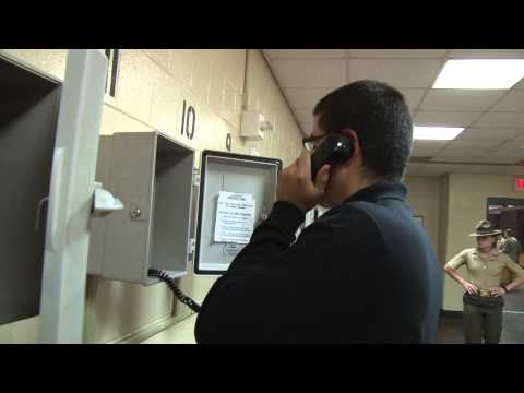 MCRD Parris Island Recruit Training - Initial Phone Call
