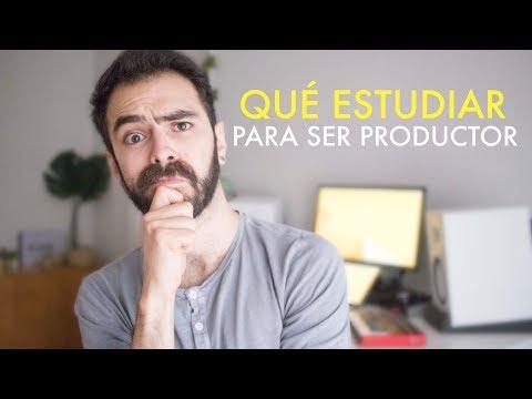⚡️Qué estudiar para ser productor musical⎮Carlos Rendón