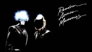 Daft Punk - Lose yourself to dance (feat. Pharrell)