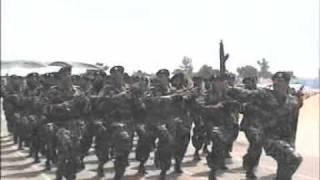 Chhata Shuffle ASF Sky Marshal Pakistan