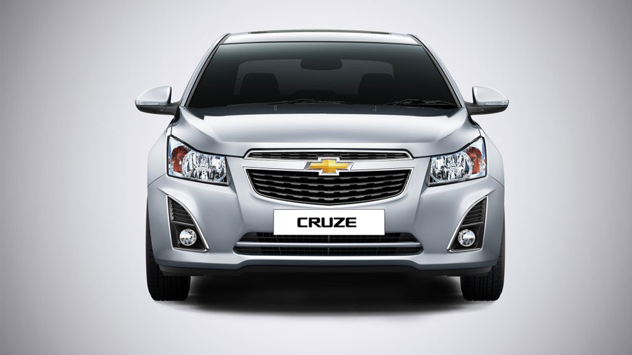 Cruze chevy cruze ltz review : Cruze » 2014 Chevy Cruze Ltz Review - Old Chevy Photos Collection ...