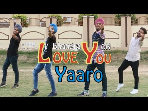 Love You - Sharry Mann (Full Video Song) |...