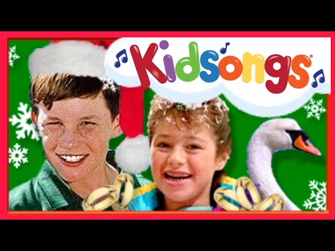 we wish you a merry christmas 12 days of xmas kids christmas songs kidsongs tv show pbs kids - Kidsongs We Wish You A Merry Christmas
