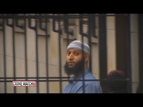 Adnan Syed, Convicted in Ex's Murder, Gets New Trial (Part 4) - Crime Watch Daily
