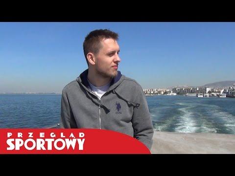 Mateusz Ponitka w Turcji! Tak wygląda Izmir od kulis!
