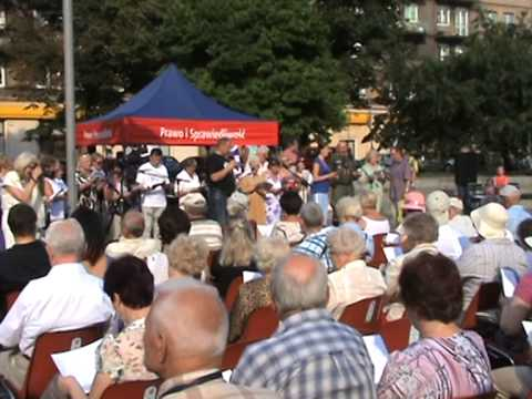 Piosnka o Belinie - Śpiewka oddziału Beliny - Śpiewnik Polski - Szczecin 2014