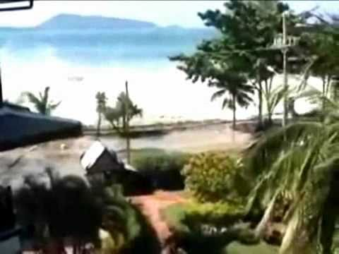 2004 Asian Earthquake/Tsunami News Report from YouTube · Duration:  1 minutes 11 seconds