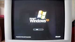 2002 Custom Built Computer running Windows XP Professional