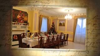Отель Лавилиа в Киеве (hotel Lavilia in Kiev)(, 2015-11-27T12:21:54.000Z)