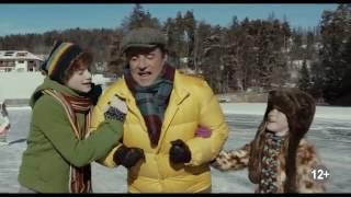 Зимняя сказка, или королева, потерявшая имя - в кино с 1 января 2017