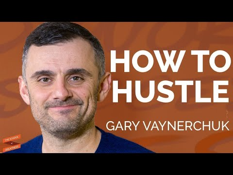 Gary Vaynerchuk: Insecurity, Fame, and Crushing It in Business with Lewis Howes