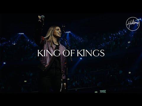 King Of Kings (Live) - Hillsong Worship