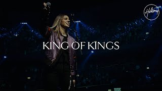 Cover images King of Kings (Live) - Hillsong Worship