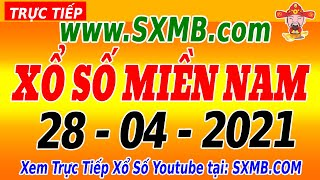 KQXSMN - Kết Quả Xổ Số Miền Nam Ngày 28/04/2021 - XSMN - Đồng Nai XSDN - Cần Thơ XSCT - Sóc Trăng ST