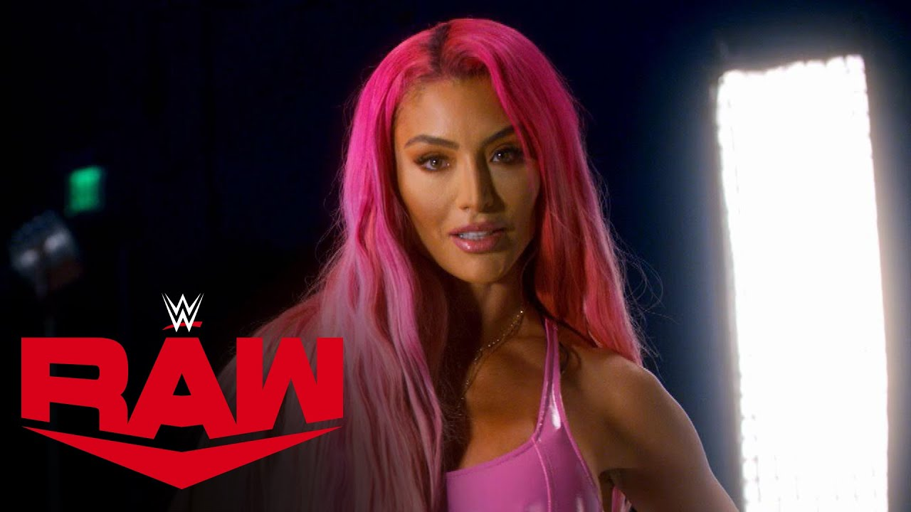 Eva Marie is set to bring the Eva-lution to Monday nights: Raw, May 10, 2021