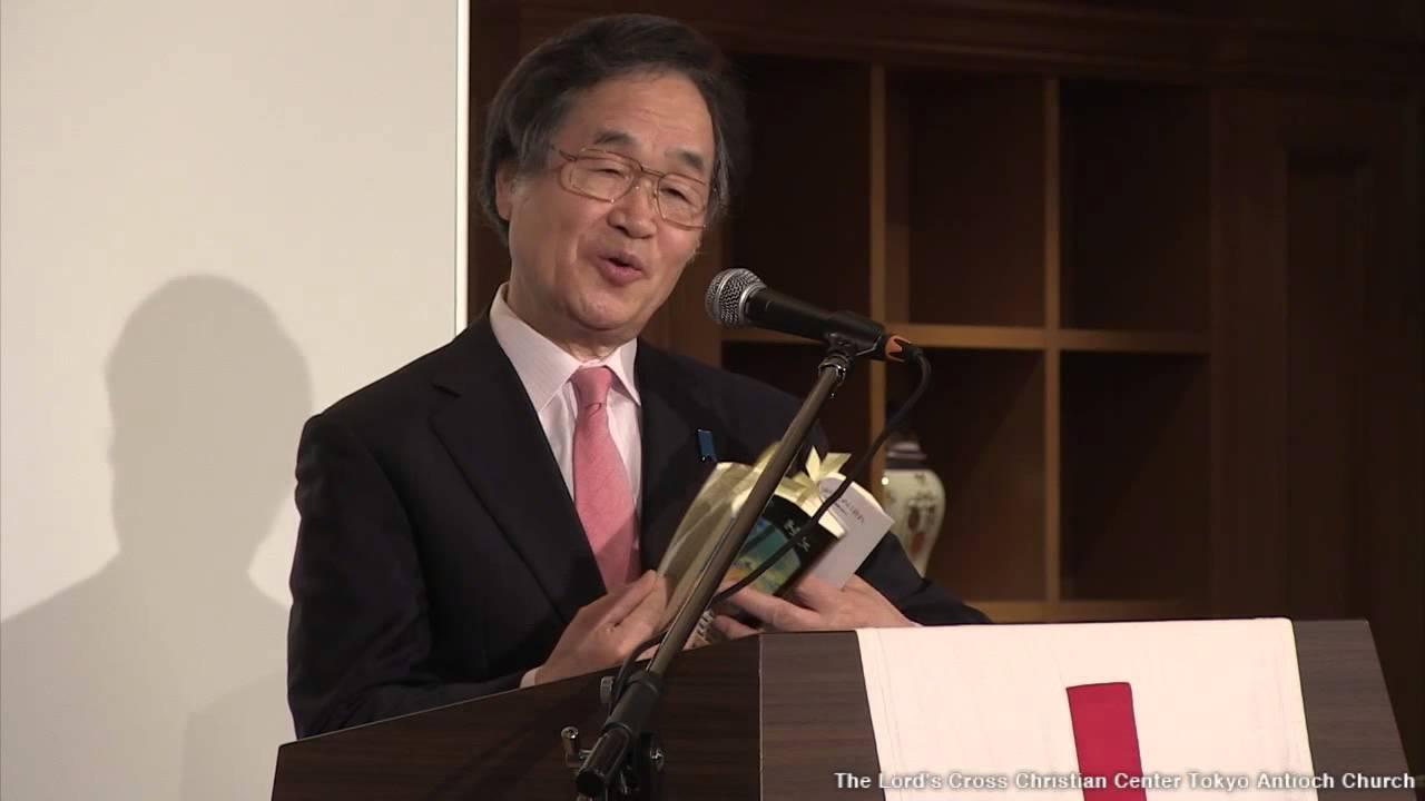2014/10/5 東京カリスマ聖会 大川従道先生メッセージ - YouTube
