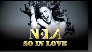 nela - So in love (official)