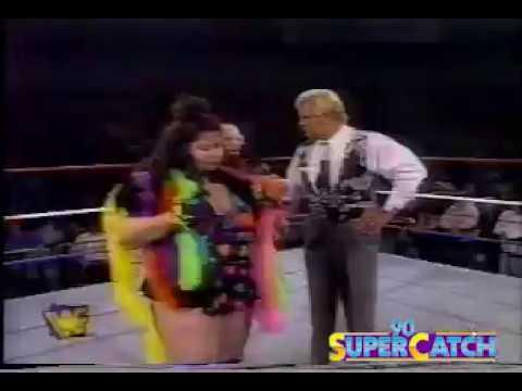 WWE Super Star Photo Wallpapers Biography Videos: Bertha Faye