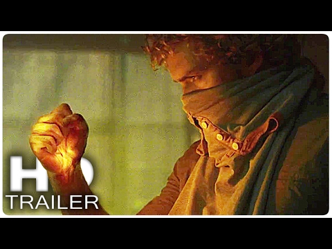 IRON FIST Trailer German Deutsch | Marvel...
