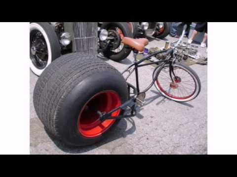 Las bicicletas m s raras del mundo youtube for Las habitaciones mas raras del mundo
