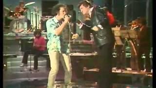 Michel JONASZ & Eddy MITCHELL du blues du blues du blues