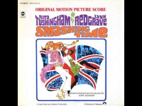 Lynn Redgrave - While I'm Still Young
