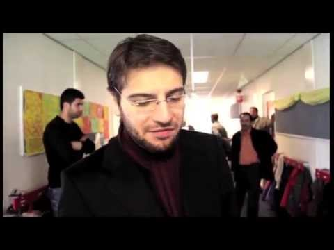 Sami Yusuf Interview YDP HD