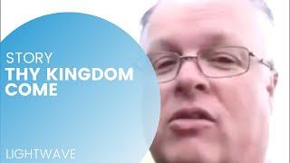 Thy Kingdom Come Testimony - Graham