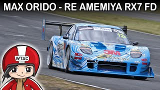 Max Orido flew the rotary flag high and proud at the 2014 Yokohama ...