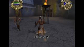 The scorpion king rise of the akkadian Gameplay part 2