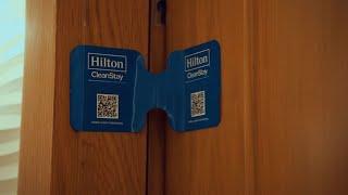 Hilton Makkah Convention | Hilton CleanStay