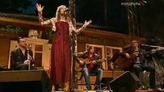 Olga Arefieva-Молитва Франсуа Вийона(Булат Окуджава)