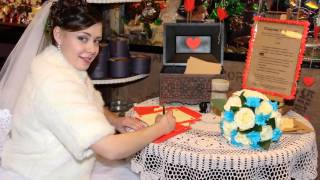 Свадьба Василия и Виктории 2015. Фото  - відео . Житомир