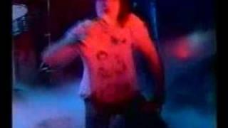 """Elton Motello:""""JET BOY JET GIRL"""" at the """"PLATTENKÜCHE"""""""