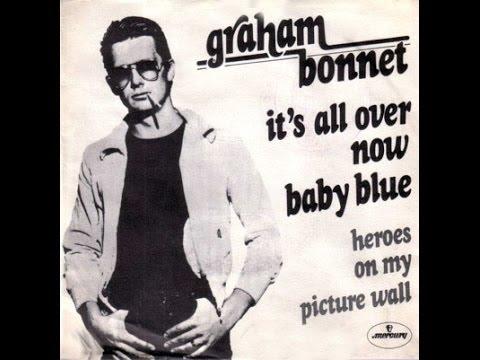 Graham Bonnet   1977 (full album)