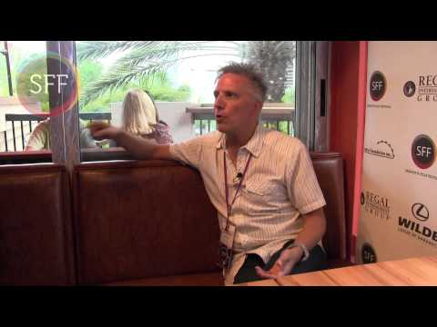 Revenge of the Mekons SFF 2014 Interview