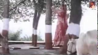 Lata Mangeshkar   Natkhat Bansi Wale Gokul Ke Raja Saudagar 1991
