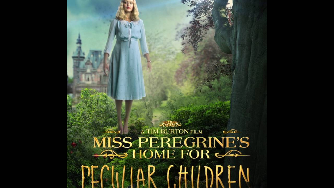 Emma S Shoes Miss Peregrine