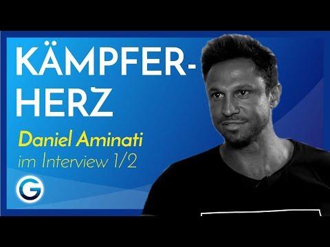 Verantwortung: So kannst du über dich hinauswachsen // Daniel Aminati im Interview 1/2