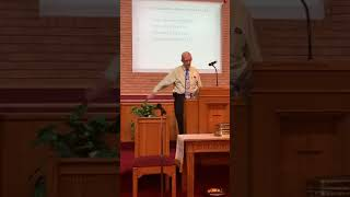 LUST: The sin that never delivers what it promised - 11/1/20 Sunday Morning Sermon - Porter Riner