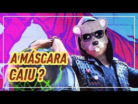RATÃO FOI HACKEADO? - Epic #4 - Ubisoft Brasil