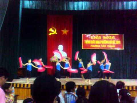 Mua Que Toi  Ninh Tien