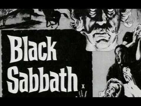 Black Sabbath - A Song for Jim clip