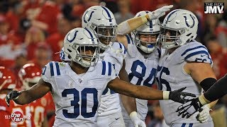 Was Sunday's Win For The Colts A Turning Point?