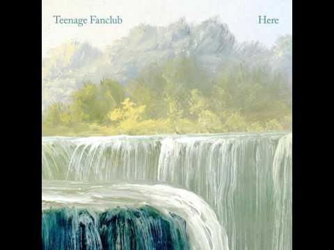 Teenage Fanclub - The Darkest Part Of The Night