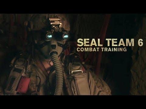 Spec Ops: SEAL Team 6 Combat Training Series Episode 8