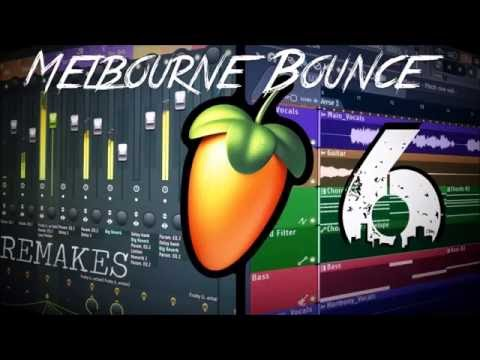 'Melbourne Bounce' Drops | Episode 6 | (Dirty Palm, B3nte, NightDance, etc.) [FREE FLP]