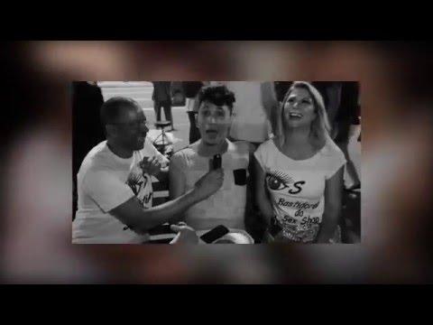 Teaser dos Bastidores - Sexo Anal (nsfw)